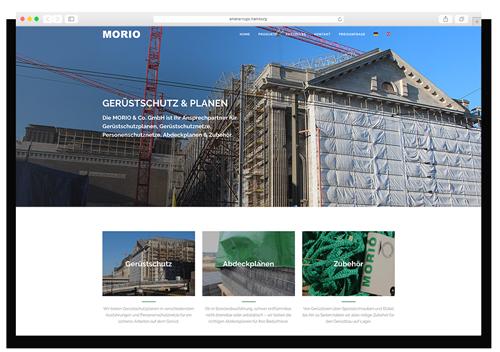 Morio & Co. GmbH
